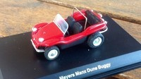 Buggy 1970 Meyers Manx BoS