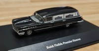 Buick Flxible Premier1960 BoS