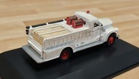 Seagrave 750 Fire engine 1958 BoS