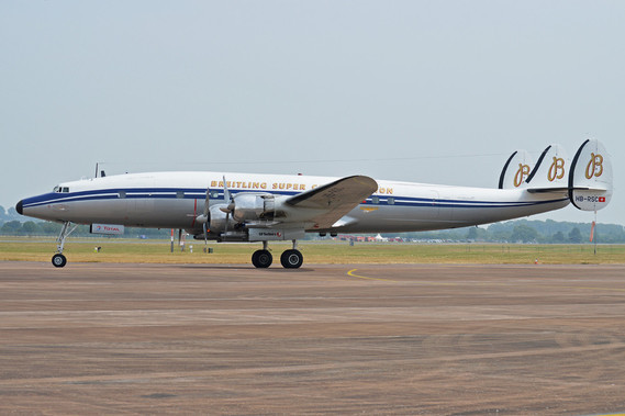Lockheed_L-1049F_Super_Constellation_HB-RSC_(9409580203)