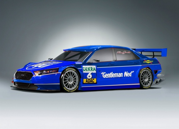 Ford Taurus DTM