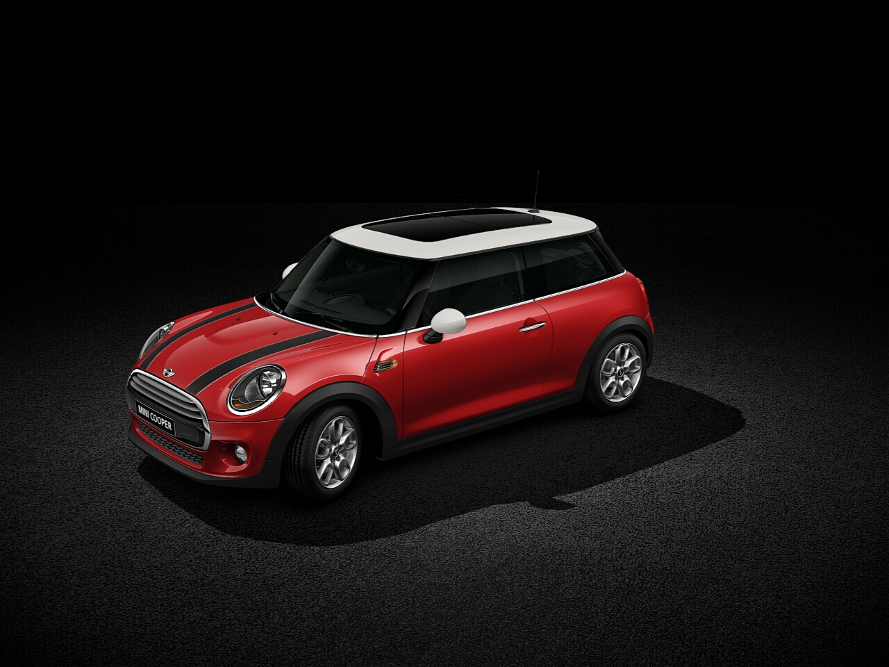 MINI_MINI COOPER 3 DOOR_Exterieur