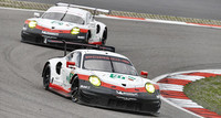 porsche-Double-podium-for-the-new-911-RSR-%0d%0a –-customer-team-secures-class-win