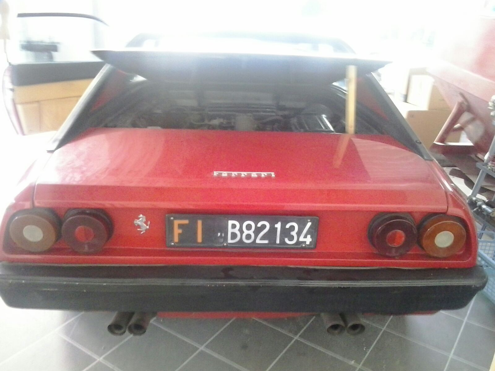 big-5689961da5 Surprising Ferrari Mondial 8 A Vendre Cars Trend