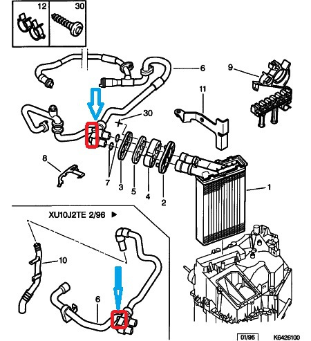 Suspension Air Bag Wiring Diagram