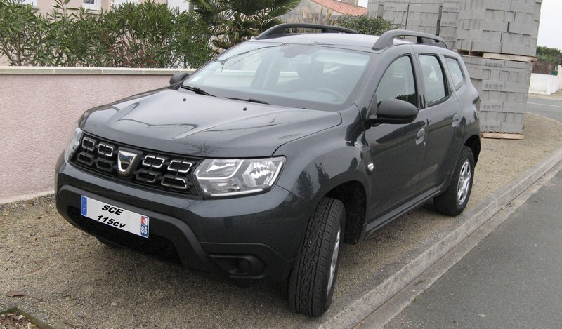 duster sce 115 page 9 duster dacia forum marques. Black Bedroom Furniture Sets. Home Design Ideas