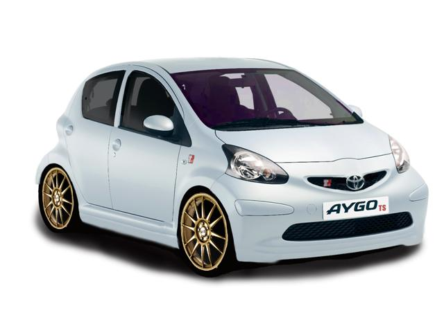 toyota aygo ts yaris2 ts infos v hicules discussions libres g n ral forum pratique. Black Bedroom Furniture Sets. Home Design Ideas